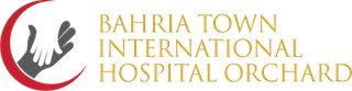 Bahria International Hospitals Orchard Lahore Logo