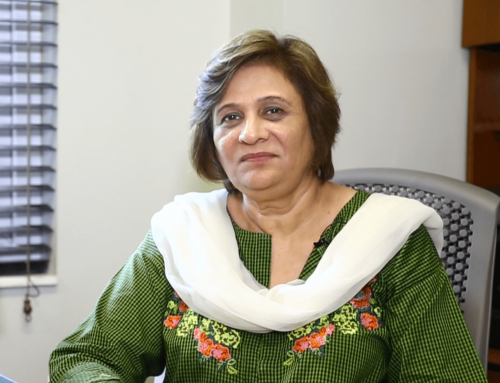 Paeds Nephrologist – Dr Farkhanda Hafeez